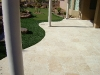 Shell Stone Patio